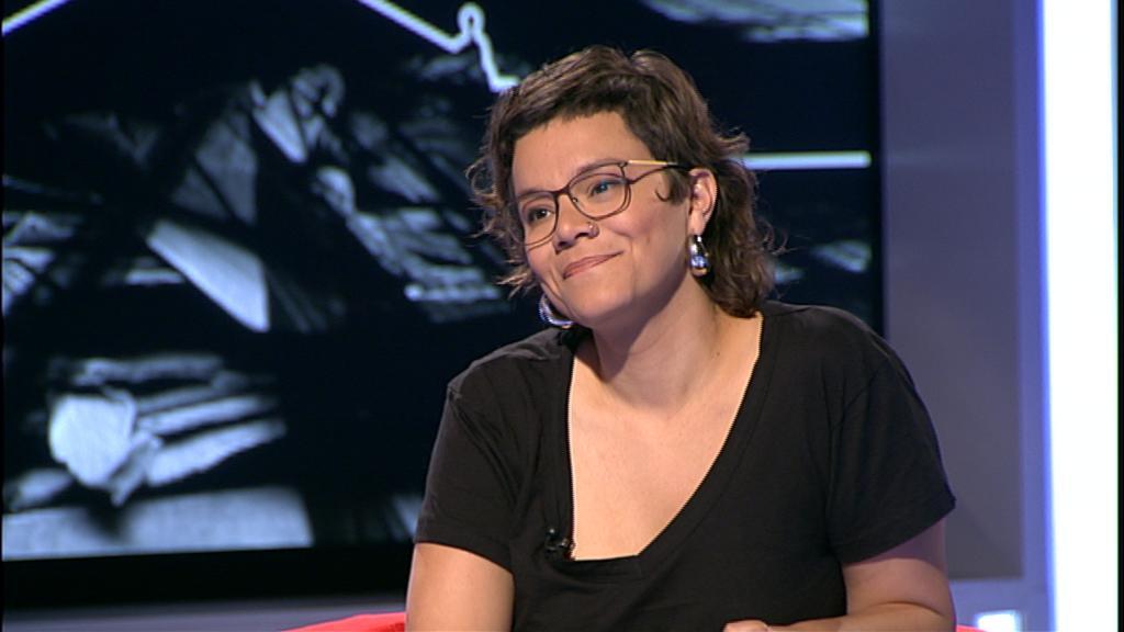 Aquí Parlem - Natàlia Sànchez, diputada de la CUP