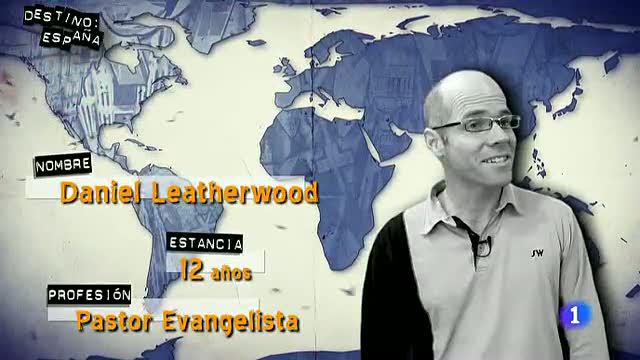 Destino España - Navarra IV - Daniel