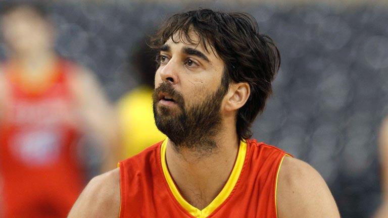 Navarro cumple 200 partidos internacionales contra EE.UU.
