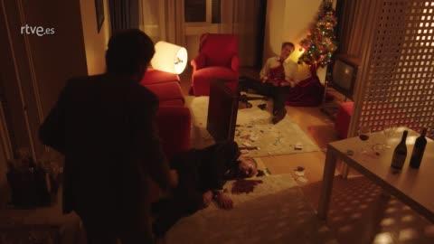 Cuéntame cómo pasó - La Navidad llega a San Genaro, el próximo jueves en La 1