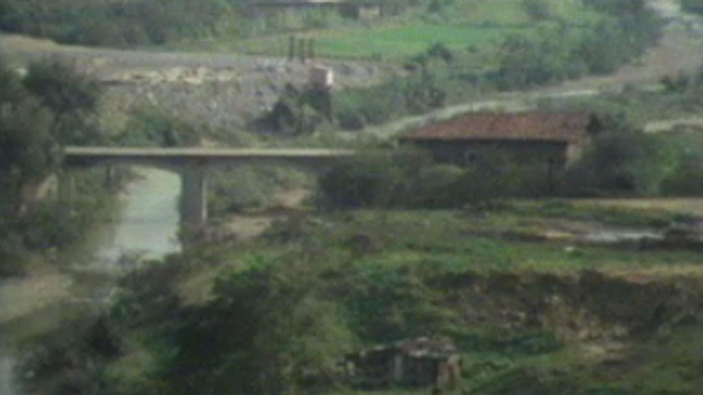 Los ríos - Nervión (I)