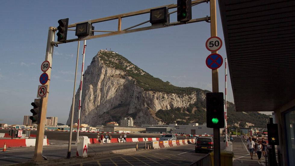 Nerviosismo e incertidumbre en Gibraltar el día después del sí al 'Brexit'