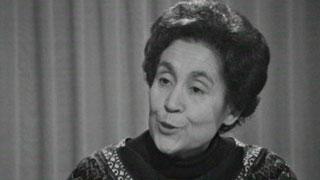 Arxiu TVE Catalunya - Personatges: Neus Català