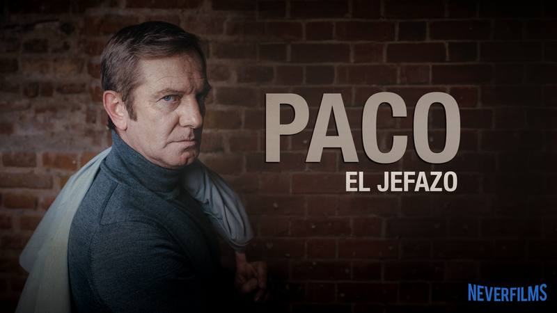 Neverfilms - Paco Churruca es Paco