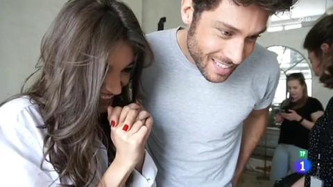 """Corazón - Ana Guerra lanza su primer single junto a Juan Magan, """"Ni la hora"""""""