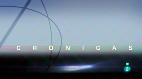 Crónicas - Ni para todos, ni para siempre