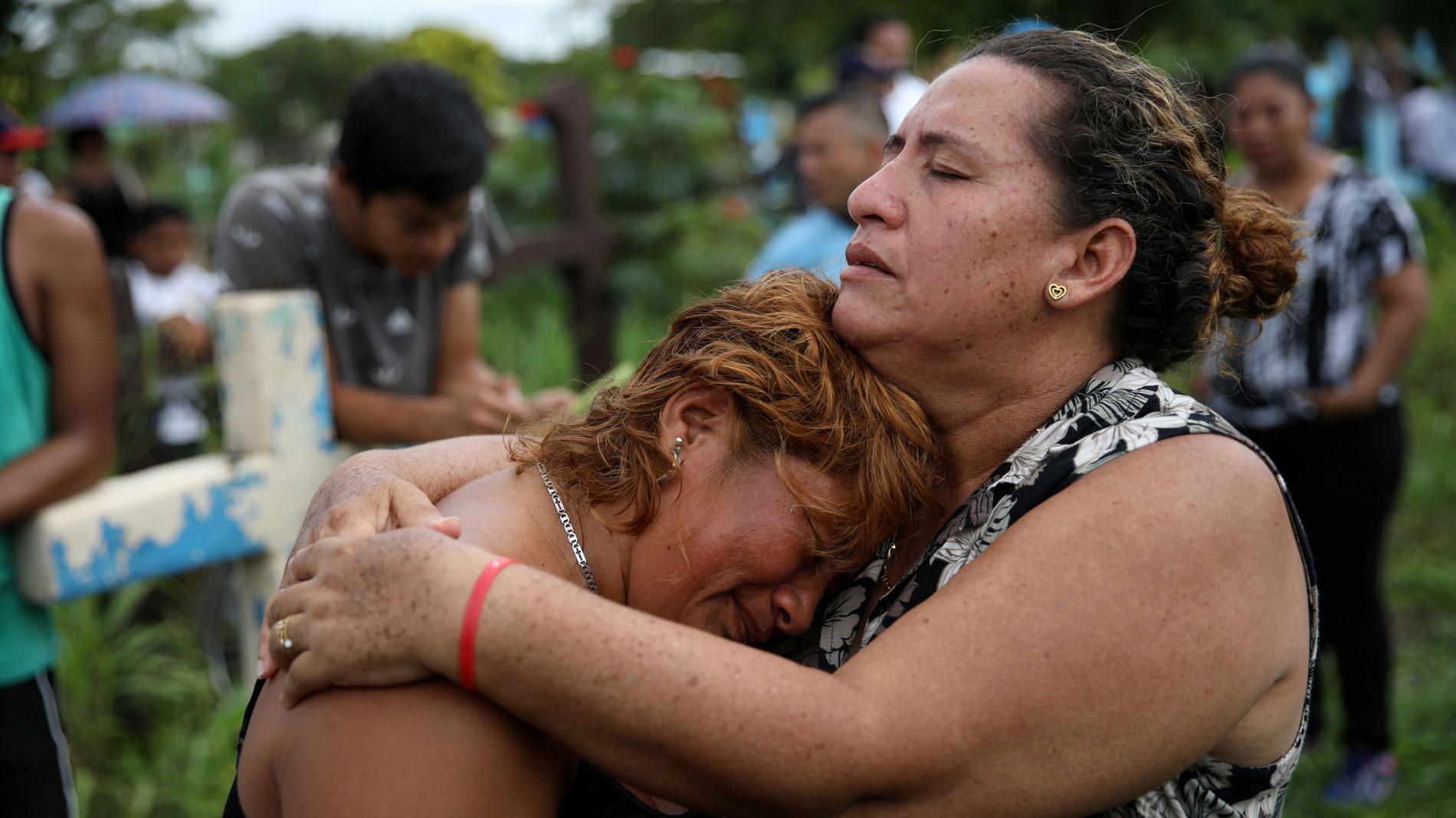 Nicaragua cumple dos meses de crisis con 200 muertos y sin previsión de diálogo