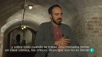 Página 2 - Entrevista: Niccolò Ammaniti