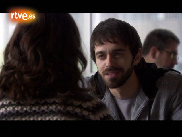 Pelotas -  Nieves dice no a Rubén