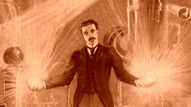 UNED - Nikola Tesla. El hombre que iluminó el mundo - 28/09/12