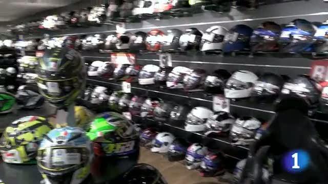 'Seguridad Vital' - 'Niños en moto' PGM 132
