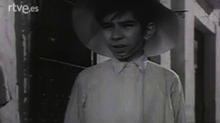 La noche del cine español - Niños prodigio