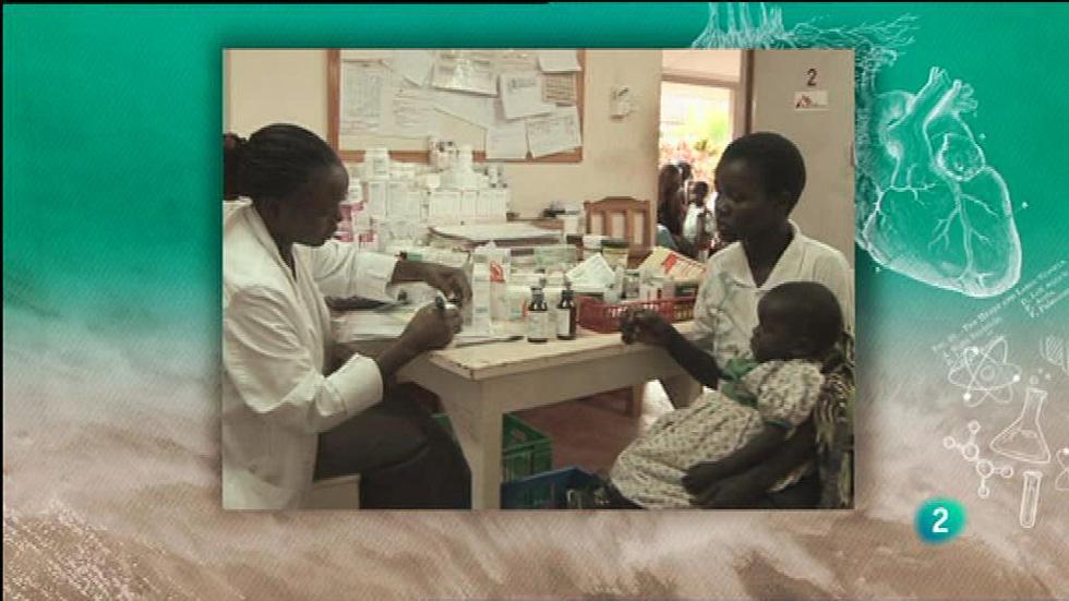 Para Todos La 2 - Objetivo: Salud - Los niños y el sida