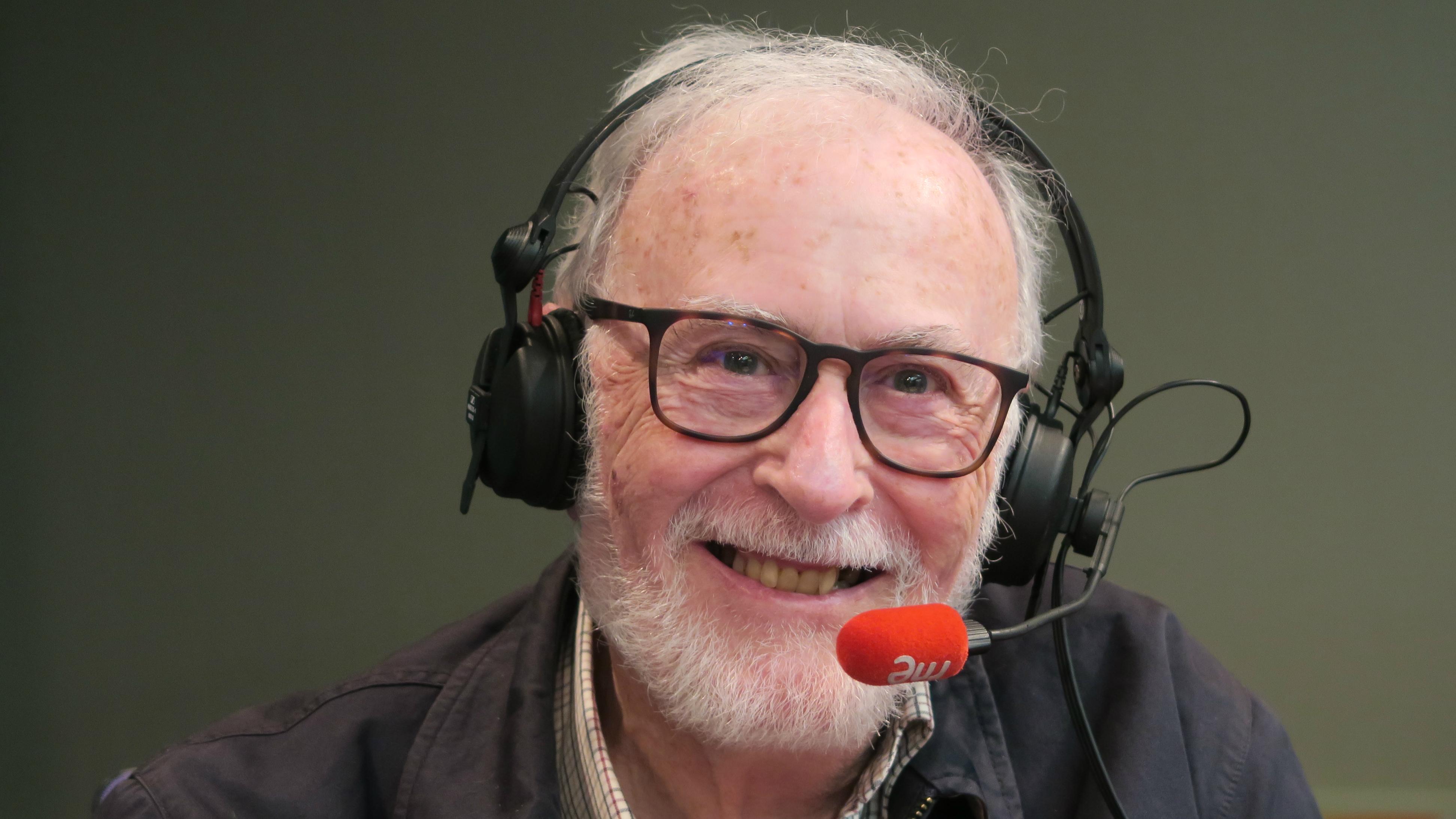 Entrevista a Eduardo Martínez de Pisón