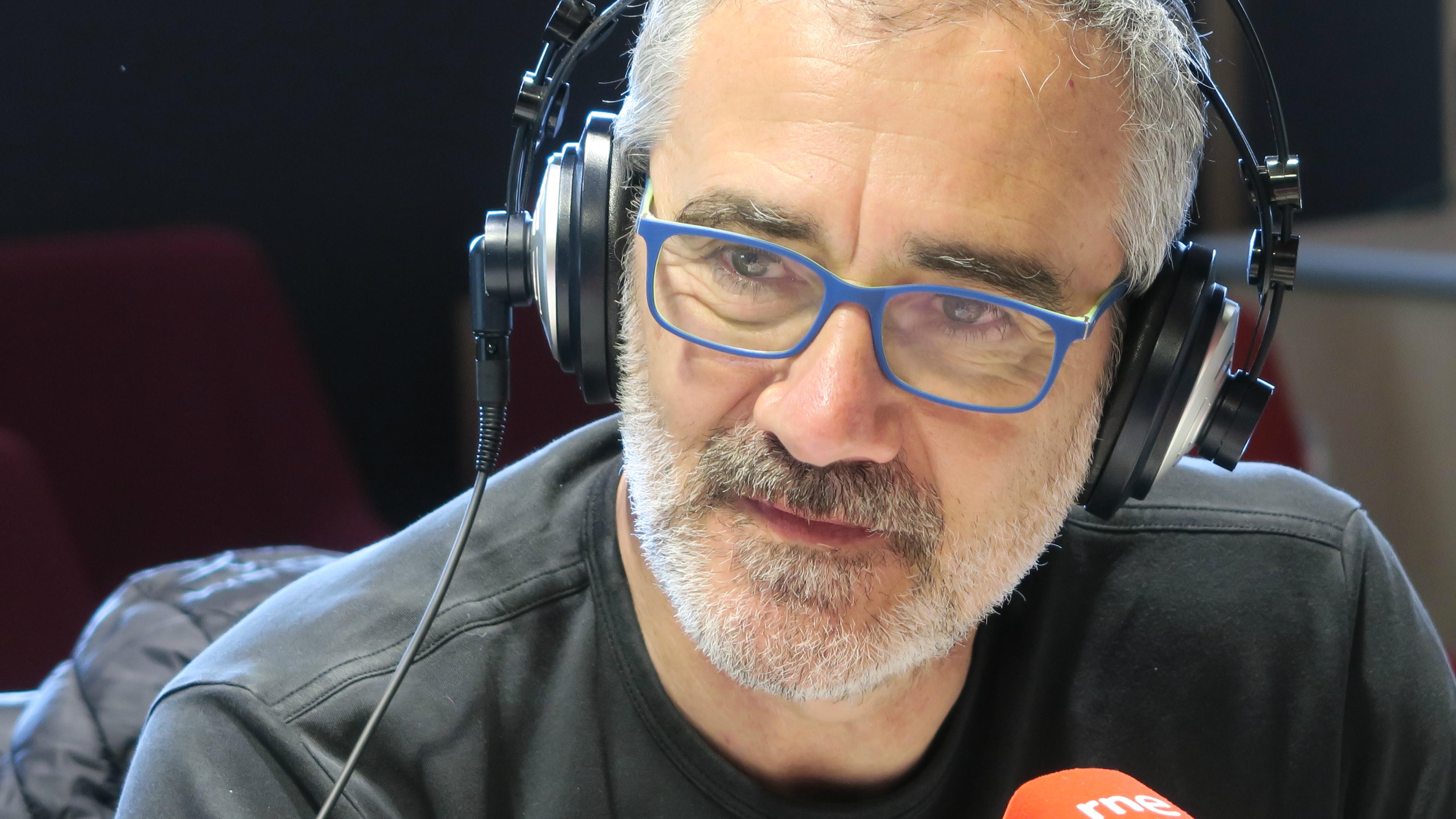 Entrevista a Javier Fesser