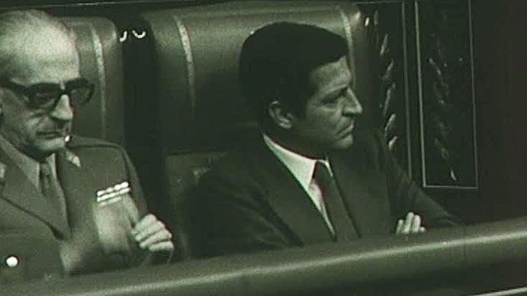 No-Do: El proyecto de Ley para la Reforma Política (1977)