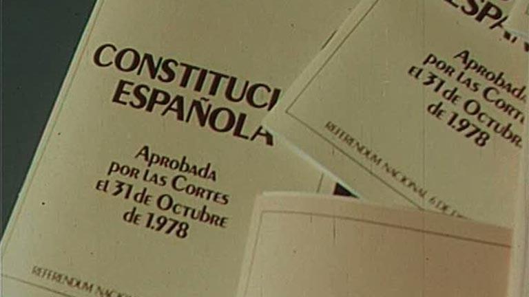 No-Do: el referéndum de la Constitución en 1978