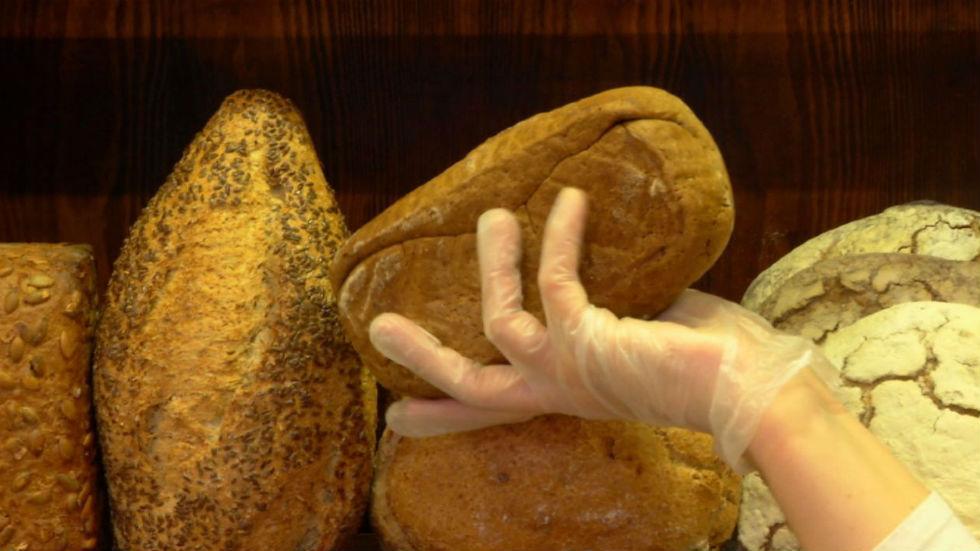 Aquí la tierra  - Lo que no sabías sobre el pan