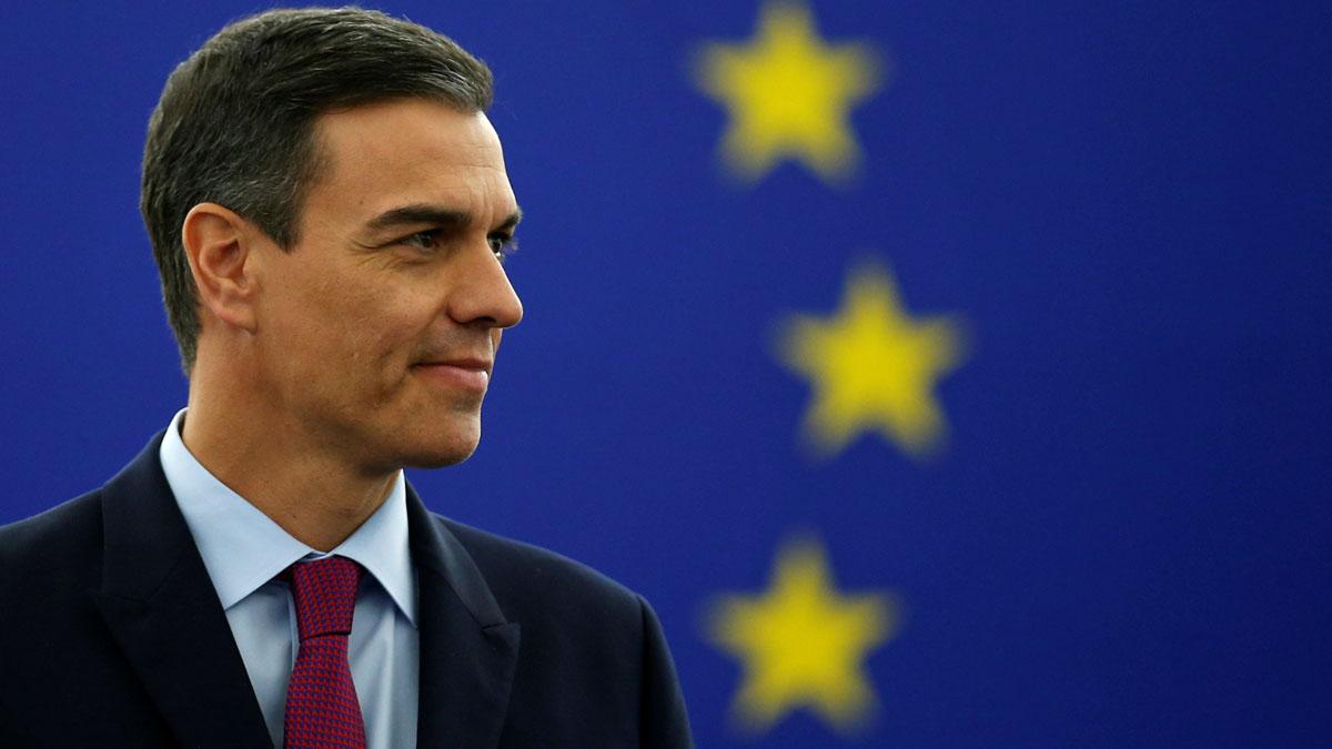El presidente del Gobierno pide a los europeístas que no se dejen arrastrar por el nacionalismo excluyente