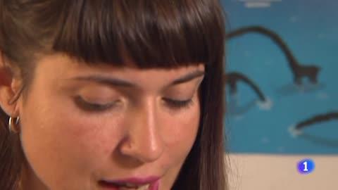"""Ana Penyas, primera mujer Premio  Nacional de Cómic: """"No soy tan optimista con este cambio"""""""