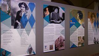UNED - Nobel en femenino - 20/10/17