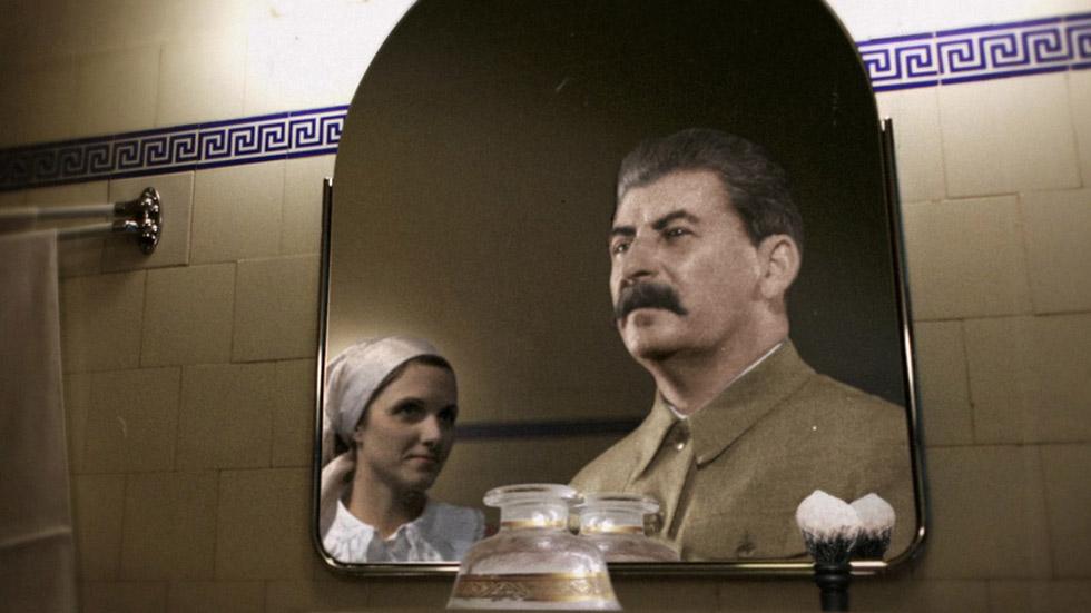 La Noche temática - Avance: 'Un día en la vida de un dictador'