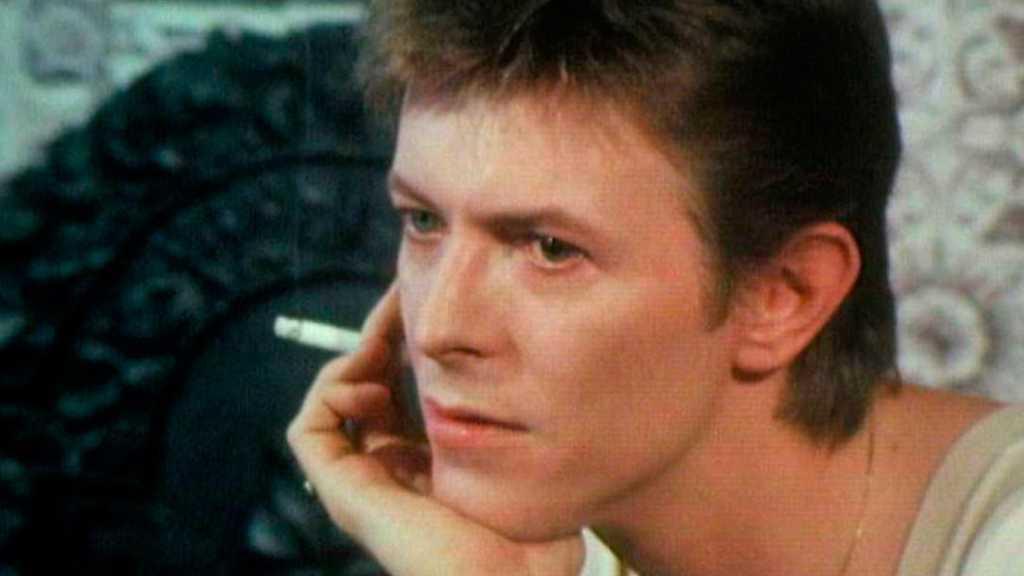 La noche temática - David Bowie, cinco años