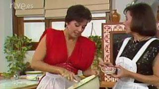 Con las manos en la masa - Nochevieja con Mónica Randall