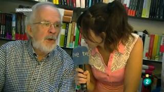 Noelia Bodas da una sorpresa a Forges