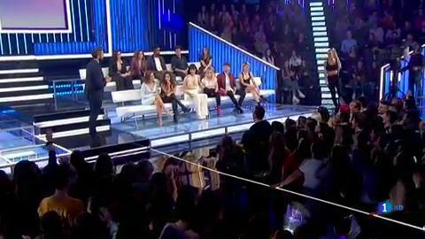 OT 2018 - Noelia, expulsada de la gala 7