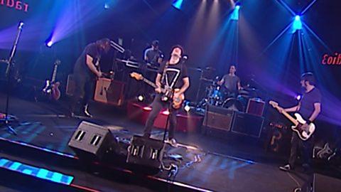 Los conciertos de Radio 3 - Noise Box