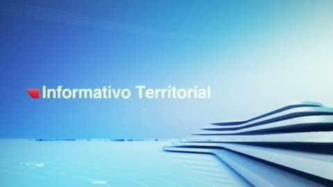 Nolticias de Extremadura 2 - 16/11/2017