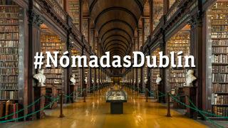 'Nómadas' en Dublín   Avance