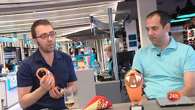 Zoom Net - Nominados Gamelab 2012, los contenidos transmedia y videojuegos españoles en el E3 - 23/06/12