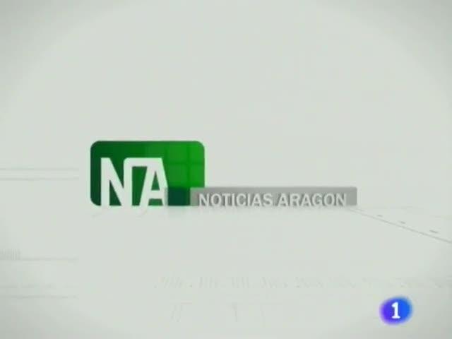 Noticias Aagón - 06/06/11
