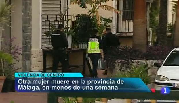 Noticias Andalucía - 12/11/2013