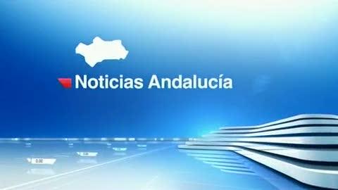 Noticias Andalucía - 13/05/2016