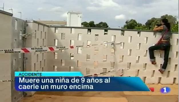 Noticias Andalucía - 13/09/2013