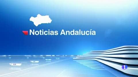 Noticias Andalucía - 14/14/2018