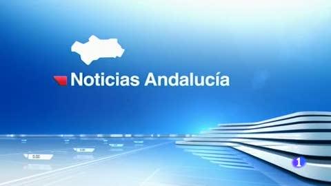 Noticias Andalucía 17/9/2018