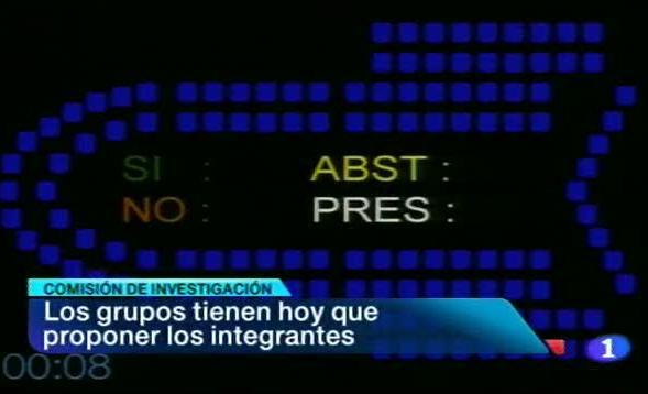 Noticias Andalucía - 18/06/12