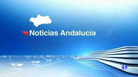 Noticias Andalucía - 18/12/2017