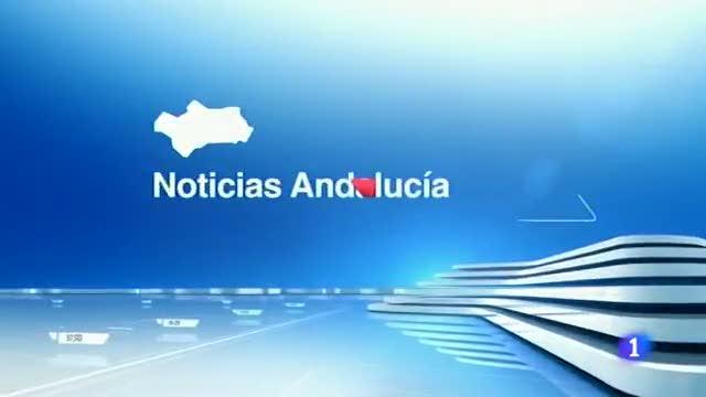 Noticias Andalucía -19/10/2016