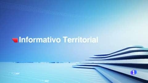Noticias Andalucía 2 - 02/10/17