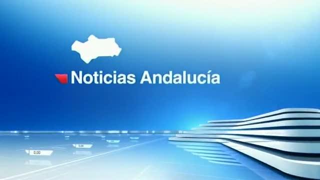 Noticias Andalucía - 2/05//2016