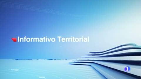 Noticias Andalucía 2 - 07/12/17