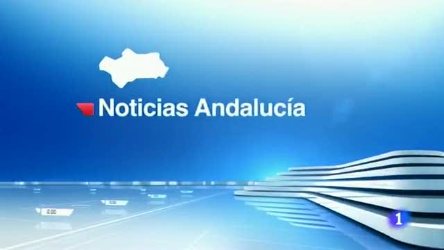 Noticias Andalucía 2 - 1/6/2016