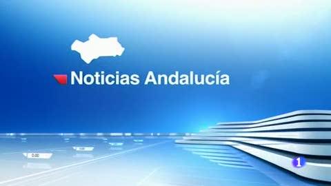 Noticias Andalucía 2 - 11/12/2018