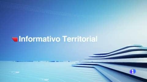 Noticias Andalucía 2 - 13/02/18