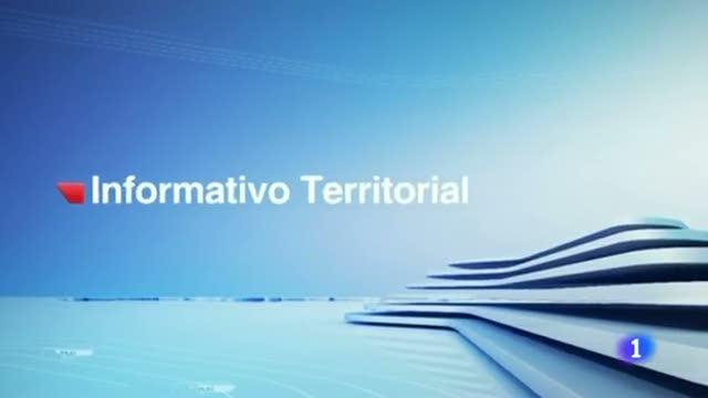 Noticias Andalucía 2 - 14/11/2014